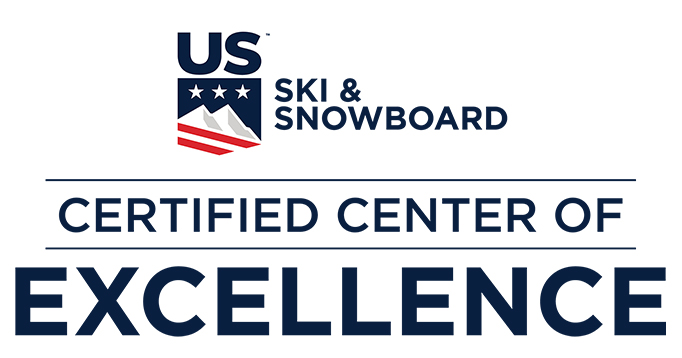 USA Ski and Snowboard Certified Center