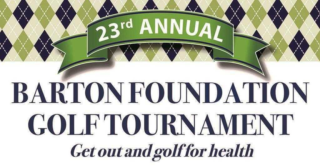 Barton Foundation Golf Tournament
