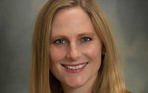 Alison Ganong, MD
