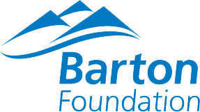 Barton Foundation: donate to Barton Health or volunteer for the Foundation.