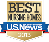 Barton Skilled Nursing Facility Amongst Best Nursing Home in US in 2013