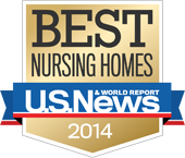 Barton Skilled Nursing Facility Amongst Best Nursing Home in US in 2014