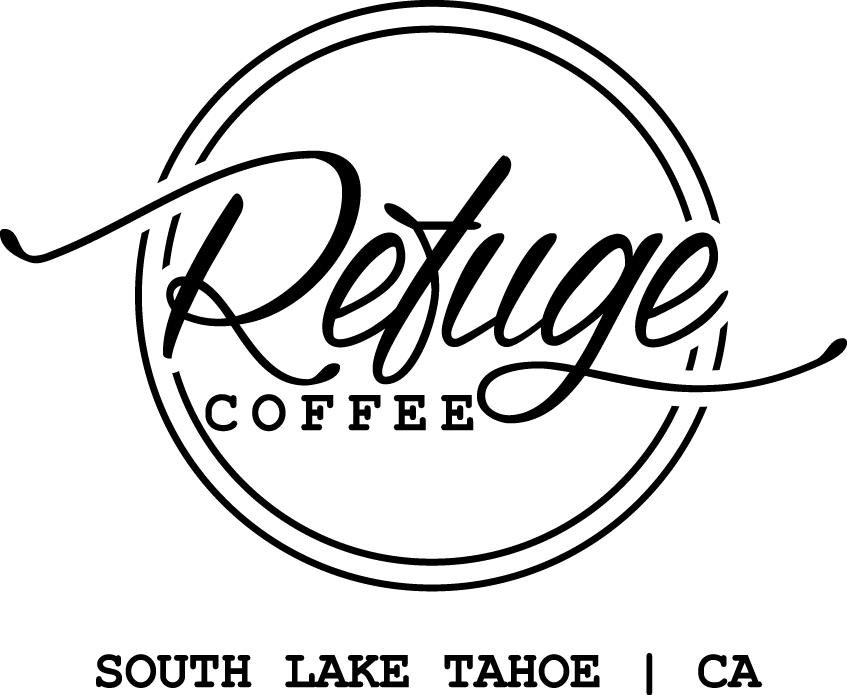 Refuge Coffee South Lake Tahoe
