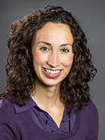 Lisa Carbonell, MD at Barton Women's Health in South Lake Tahoe, CA