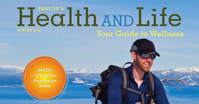 Health And Life, Winter 2016 Issue