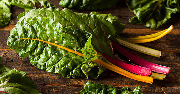Are You Eating Enough 'Powerhouse' Vegetables?