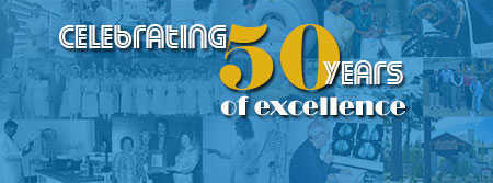Barton Health: Celebrating 50 Years of excellence