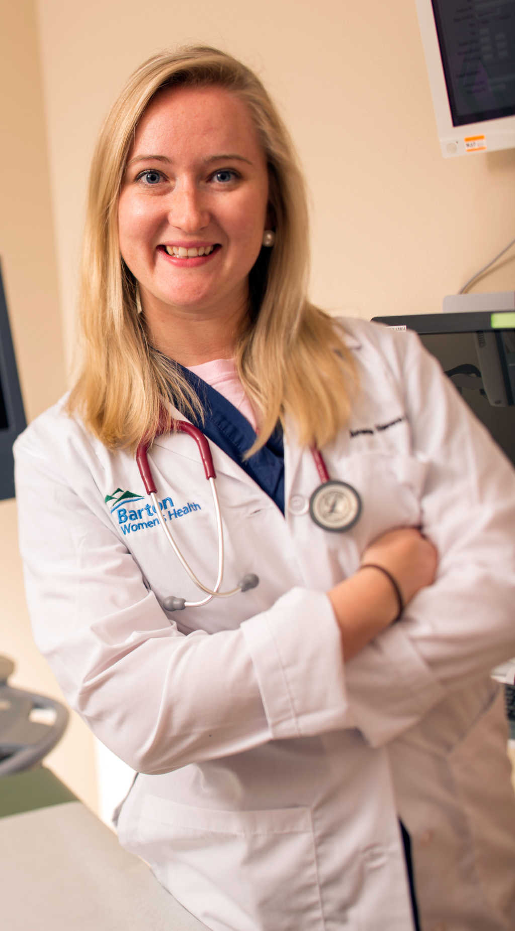 Barton Health News Releases News Tahoe Ob Gyn Doctor Picks Up